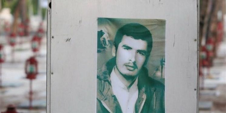 شهیدی که قبل از شهادت همسایه بهشتیاش را شناخت+عکس