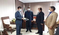 اولین تغییر مدیریتی بستانآباد در سال جدید