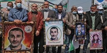 منابع مصری: مذاکرات تبادل اسرا بین حماس و تلآویو در جریان است