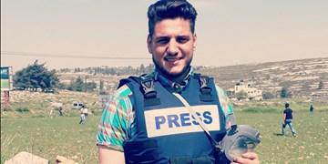 خبرنگار شبکه سعودی العربیه در حمایت از مردم فلسطین استعفا کرد