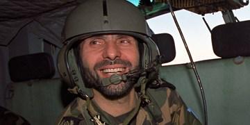 شهید صیاد سیمای فرماندهان صدر اسلام را زنده کرد