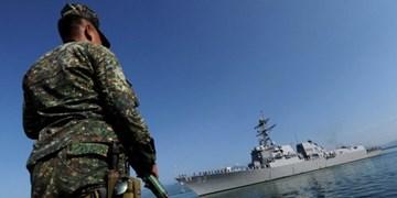 تحرکات ضد چینی واشنگتن؛ آمریکا و فیلیپین رزمایش دوهفتهای برگزار میکنند