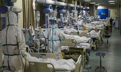اوجگیری دوباره شیوع کرونا درکهگیلویه و بویراحمد/ بستری 466 نفر در بیمارستان