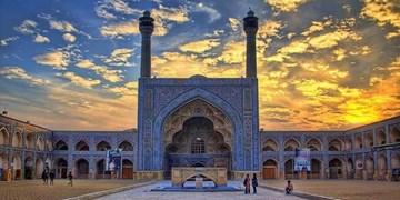 درب مساجد لارستان در ماه مبارک باز است اما نماز جماعت برگزار نمیشود
