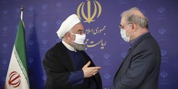تدبیری که روی ایران را سرخ کرد/ چگونه ایران دو هفتهای قرمز شد؟
