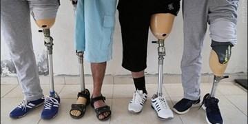 تأمین ۲۱ هزار وسیله کمکی و اندام مصنوعی برای افراد دارای معلولیت