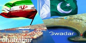 بهبود روابط ایران و پاکستان با توافق ایران و چین/ همگرایی بنادر چابهار و گوادر