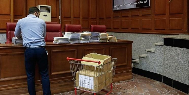 اولین جلسه دادگاه حسن رعیت برگزار شد/ گلچینی از جرائم مالی در کیفرخواستی ۴۰۰ صفحهای