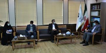 استاندار یزد: نهادهای قانونگذار موثرترین عامل در تحقق شعار سال