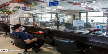 فیلم| تهران نیازمند اجرای جدی محدودیتهای کرونایی