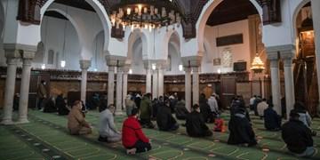 اهانت به مسجدی در فرانسه قبل از آغاز ماه مبارک رمضان