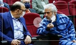 وقتی حسن رعیت امضای برادرش را هم جعل کرد/ارتباط ویژه رعیت با طبری و بابک زنجانی
