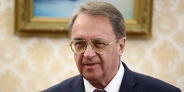 تاکید قاطعانه روسیه براستقلال و حاکمیت لیبی