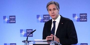بلینکن: آمریکا برای بازگشت به برجام جدی است، از تصمیم ایران مطمئن نیستیم
