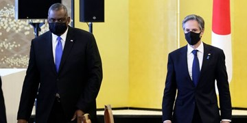 سفر بلینکن و آستین به اروپا؛ ایران، افغانستان و اوکراین در دستور کار