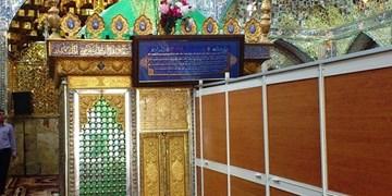 امامزاده پیرمراد(ع)؛ رونقبخش امور فرهنگی در استهبان