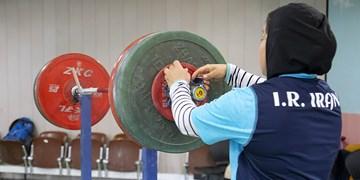 وزنهبرداری بانوان آسیا|بسامی اولین نفر در تاشکند روی تخته میرود/صدرنشینی معتمدی و داودی در استارت لیست نهایی