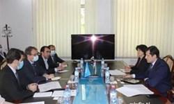 همکاری محور گفتوگوی مقامات تاجیک و سازمان بهداشت جهانی