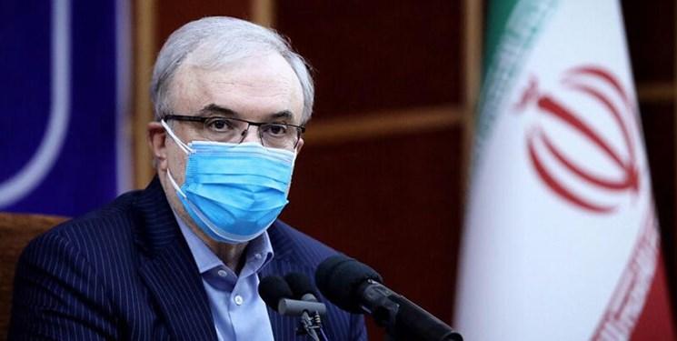 وضعیت واکسن ایرانی درخشان است/ بیش از یک میلیون دُز واکسن هفته آینده تزریق میشود