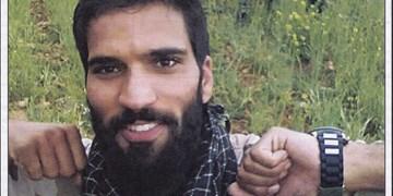آروزیی که بعد از شهادت برآورده شد/ واکنش مادر اولین شهید مدافع حرم ارتش به شهادت پسرش