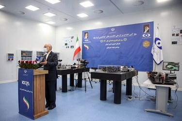 افتتاح مرکز ملی فناوری های کوانتومی ایران
