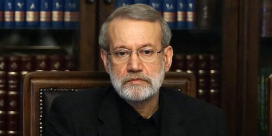 لاریجانی درگذشت وزیر اسبق صنایع را تسلیت گفت