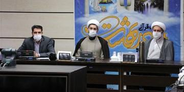 همکاری دفاتر نهاد رهبری ۲۵۰ دانشگاه با پویش قرآنی در بهشت/ آغاز فعالیت پویش از ۲۵ فروردین