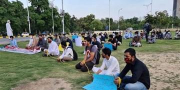 تداوم اعتراضات به بلاتکلیفی سرنوشت افراد مفقود شده در پاکستان