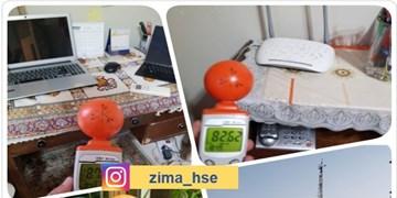 گلایه شرکت فناور از بروکراسی خستهکننده اداری/ ظرفیت بالای شیراز در کنترل پرتوهای الکترومغناطیس