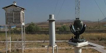 دو ایستگاه هواشناسی در فیروزاباد راهاندازی میشود