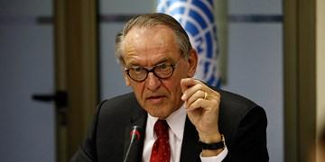 انتقاد وزیر خارجه سابق سوئد از حادثه نطنز