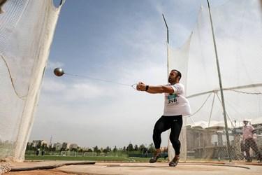 گزارش تصویری از مسابقات بین المللی جام امام رضا (ع) در روز دوم