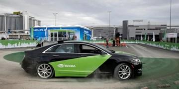 تولید تراشه با قدرت یک تریلیون محاسبه در ثانیه برای خودروها