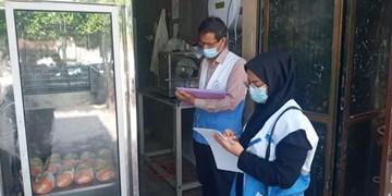 پلمب 800 واحد صنفی پروتکلشکن در کهگیلویه