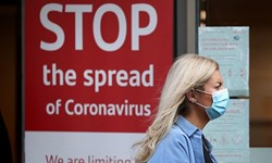 محققان: ویروس کرونا در هوا شناور است