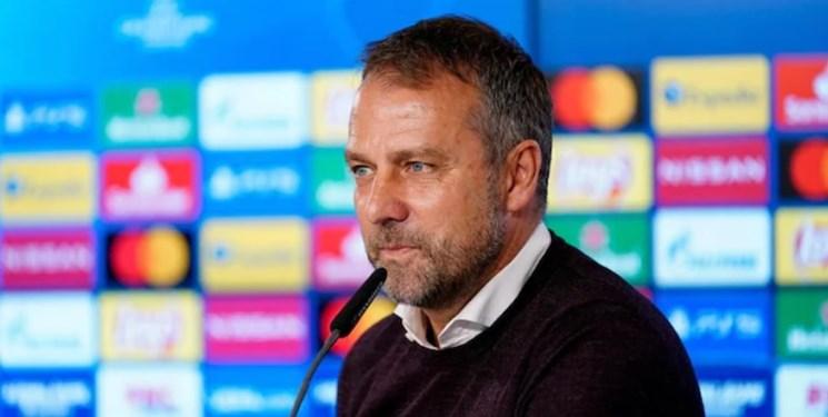 خبر شوکه کننده برای تیم مونیخی/فلیک پایان فصل از بایرن جدا میشود