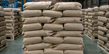 معاون وزیر صنعت: سیمان در بازار کیسهای 40 هزار تومان شد