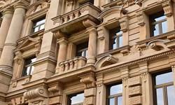 نگرش مردم به نمای ساختمان باید تغییر کند