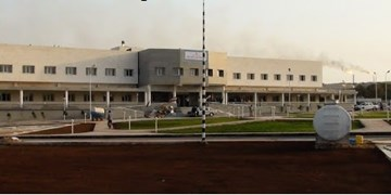 تنها بیمارستان خارک فاقد تجهیزات بیمارستانی!