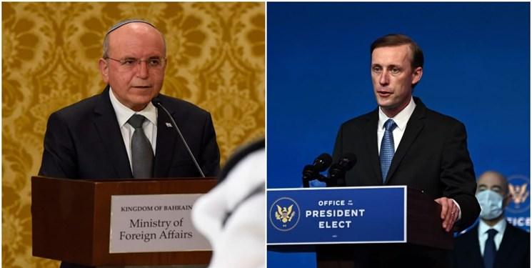 دور دوم گفتوگوهای استراتژیک واشنگتن و تلآویو درباره ایران
