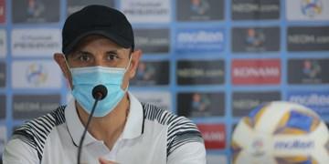 گلمحمدی: شهامت هند قابل تحسین است اما از AFC انتظار بیشتری داشتیم/پرسپولیس با سرسختی باید این روزها را سپری کند