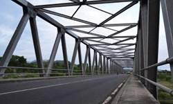 پل آسیب دیده«بانرحمان» با اعتباری بالغ بر 3 میلیارد تومان بازسازی شد