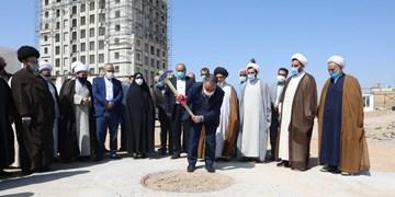 کلنگ احیای مسجد هفت درب در مکان قبلی به زمین خورد/ رجعت دوباره خانه خدا در مشهد