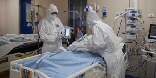تخت خالی برای بیماران کرونایی نداریم /بستری 100 بیمارکرونایی در اهر