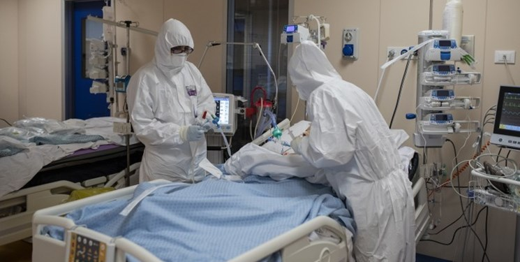 جان باختن ۲۹۱ بیمار دیگر کرونا/ تعداد درگذشتگان از ۶۵ هزار تن گذشت