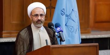 محمد مصدق رئیس دیوان عدالت اداری شد