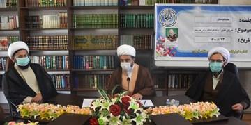 اعزام و استقرار 85 روحانی در مساجد قروه همزمان با ماه مبارک رمضان