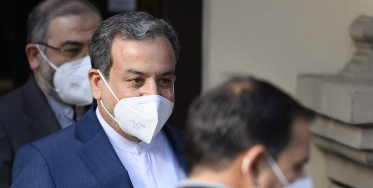 عراقچی: تمدید یک ماهه تفاهم ایران و آژانس مخالف مصوبه مجلس نیست