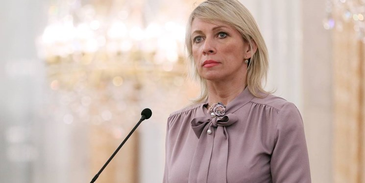 واکنش مسکو به تصمیم آمریکا برای تحریم روسیه