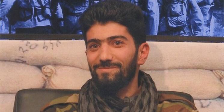 توضیح شهید مدافع حرم درباره یک شایعه/ به خدا این آبگوشت نیست!+فیلم